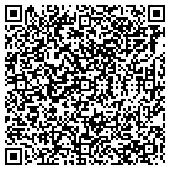 QR-код с контактной информацией организации ПРОМВТОРРЕСУРС ООО