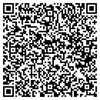 QR-код с контактной информацией организации РОМАН ТД ООО