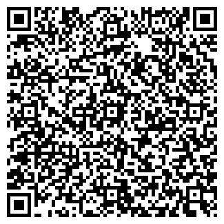 QR-код с контактной информацией организации ФАКТОР, МАГАЗИН
