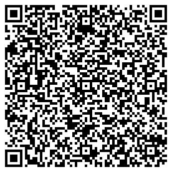 QR-код с контактной информацией организации ООО ТУЛА, АГРОПРОМЫШЛЕННАЯ КОМПАНИЯ