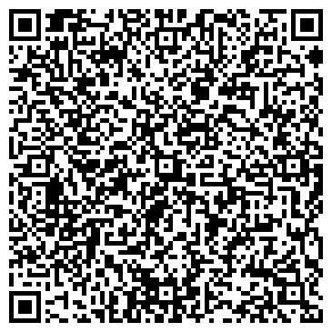 QR-код с контактной информацией организации ТРАНС НАУЧНО-ИССЛЕДОВАТЕЛЬСКИЙ ИНСТИТУТ