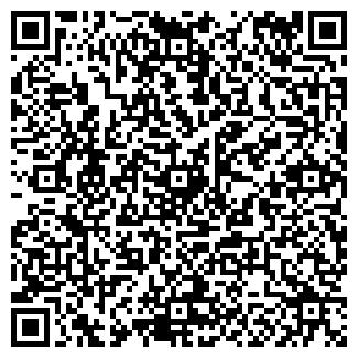 QR-код с контактной информацией организации САХАР-ИМТЭКС