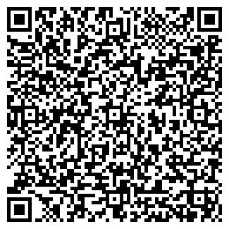 QR-код с контактной информацией организации СТРОЙХИМПРОМ ЗАО