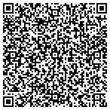 QR-код с контактной информацией организации ШМЕЛЬ МАГАЗИН ЯСТРЕБ