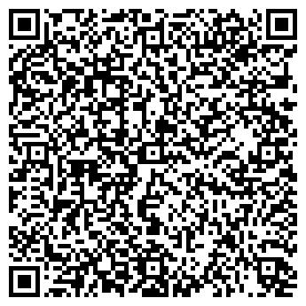"""QR-код с контактной информацией организации Магазин """"Колхозник"""""""