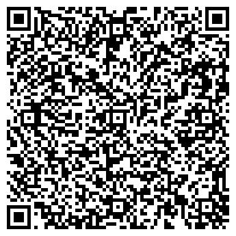 QR-код с контактной информацией организации КАЛУЖСКИЙ МЯСОКОМБИНАТ ЗАО