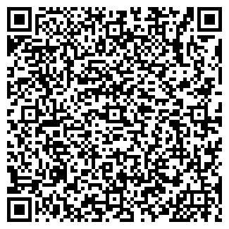 QR-код с контактной информацией организации ОНТАРИС ООО