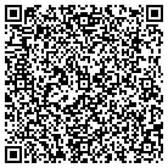 QR-код с контактной информацией организации ТРИ ПОРОСЕНКА ООО