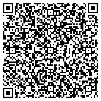 QR-код с контактной информацией организации ТУЛПАР АВТОСЕРВИС