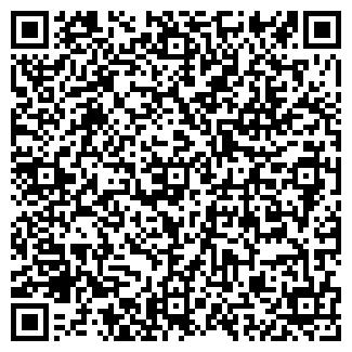 QR-код с контактной информацией организации ЧЕРКИЗОВО-ТУЛА ЗАО