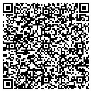 QR-код с контактной информацией организации БАЛТИК-ПРОДУКТ