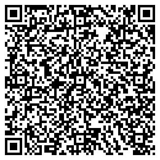 QR-код с контактной информацией организации КОРСАР-ФИШ ООО