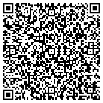 QR-код с контактной информацией организации ТУРГЫН УЙ ГККП