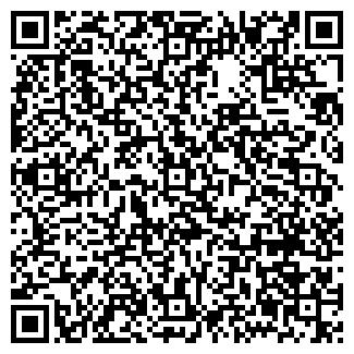 QR-код с контактной информацией организации ПЛОДОВОЩ ОАО