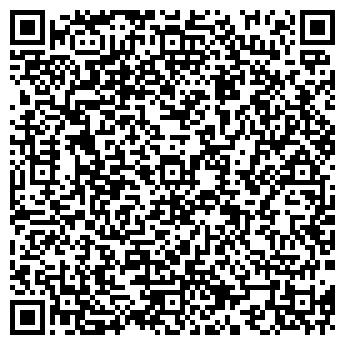 QR-код с контактной информацией организации ТУЛЬСКИЙ ХЛЕБОКОМБИНАТ ЗАО