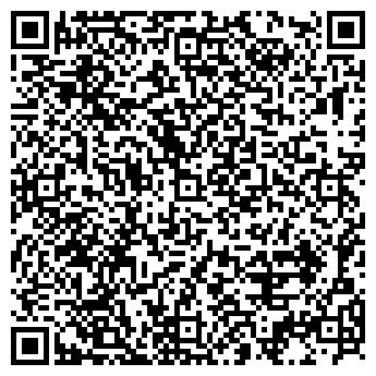 QR-код с контактной информацией организации ЗОЛОТОЙ КАРАВАЙ ООО