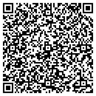 QR-код с контактной информацией организации ЧОКОРАЯ ЧП