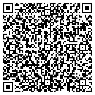 QR-код с контактной информацией организации ЗВЕЗДА СЕВЕРА