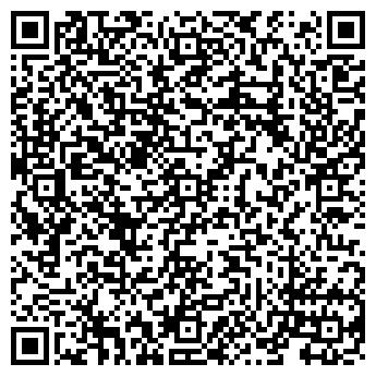 QR-код с контактной информацией организации ТУЛЬСКИЙ ХЛАДОКОМБИНАТ