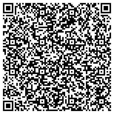 QR-код с контактной информацией организации Тульская кондитерская фабрика «Ясная Поляна»