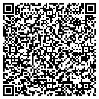 QR-код с контактной информацией организации ЧП АББАСОВ Л. И.