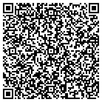 QR-код с контактной информацией организации ООО ЯСНОПОЛЯНСКИЙ, ТОРГОВЫЙ ДОМ