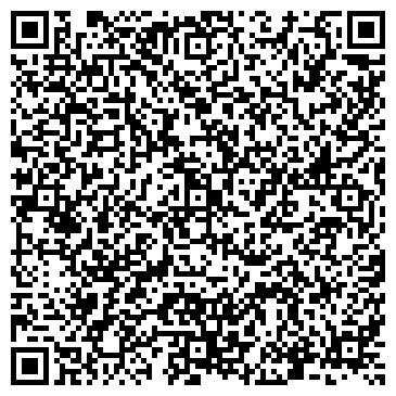 QR-код с контактной информацией организации Продажа питьевой и минеральной воды: