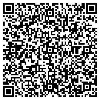 QR-код с контактной информацией организации ООО ИСТА