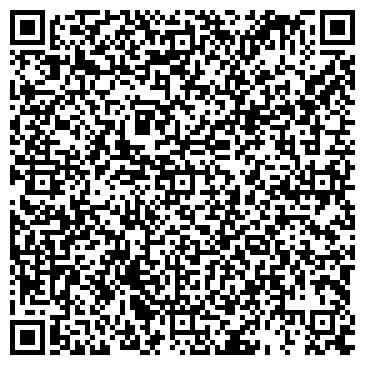 """QR-код с контактной информацией организации """"Тульский легион"""""""