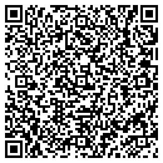 QR-код с контактной информацией организации ООО ХИМПИЩЕТОРГ