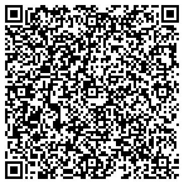 QR-код с контактной информацией организации ВСЕ ДЛЯ ШИТЬЯ МАГАЗИН ШПАМОВ Р.В. ЧП