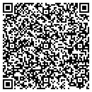 QR-код с контактной информацией организации РАМИНА ООО