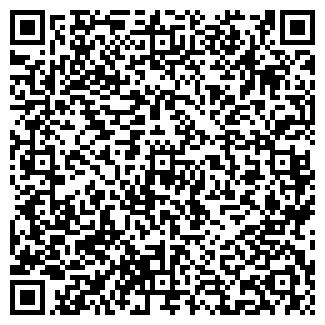 QR-код с контактной информацией организации СИЛУЭТ ФИРМА