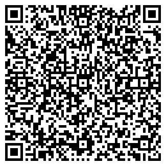 QR-код с контактной информацией организации ТОКНА ООО