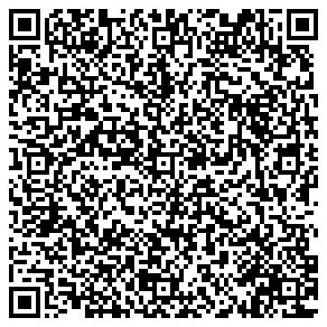 QR-код с контактной информацией организации ТУЛЬСКОЕ СОЦИАЛЬНО-РЕАБИЛИТАЦИОННОЕ ПРЕДПРИЯТИЕ ВОГ ООО