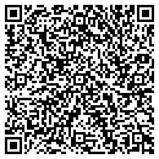 QR-код с контактной информацией организации ФАДЕЕВА Т.С. ИП