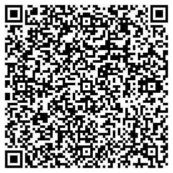 QR-код с контактной информацией организации ТУЛА-ВОСТОК-СЕРВИС ЗАО