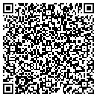 QR-код с контактной информацией организации КАРЕЛИЯ МАГАЗИН