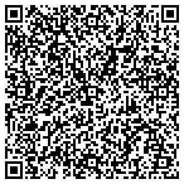 QR-код с контактной информацией организации АЛЬФА-БАНК, дополнительный офис Арбат