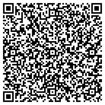 QR-код с контактной информацией организации ЗАРЯ ТРИКОТАЖНАЯ ФИРМА ЗАО