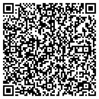 QR-код с контактной информацией организации ОРЛОВА ООО