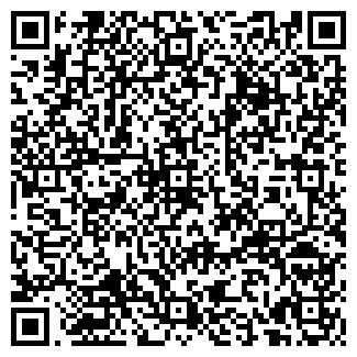 QR-код с контактной информацией организации ЧП АНДРЕЕВА О. В.