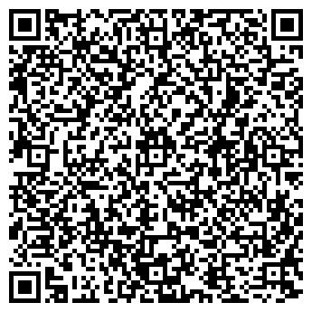 QR-код с контактной информацией организации ШВЕЙНЫЕ ТОВАРЫ МАГАЗИН