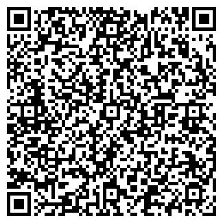 QR-код с контактной информацией организации АГАФОНОВ А.Ю. ИП
