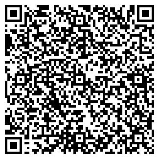 QR-код с контактной информацией организации ГАЛАМАСТЕР ООО