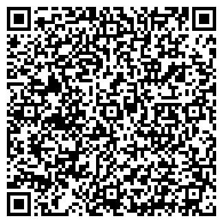QR-код с контактной информацией организации ГАЛАТЕЯ, ЦУМИ