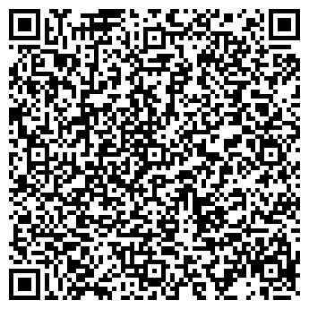 QR-код с контактной информацией организации КНИГИ И КАНЦТОВАРЫ, МАГАЗИН