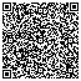 QR-код с контактной информацией организации ООО ПАРТИЯ