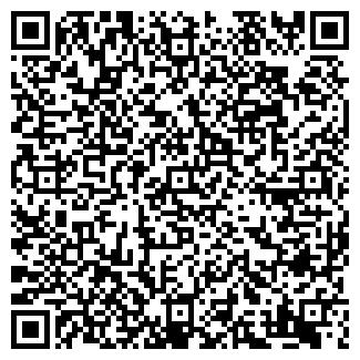 QR-код с контактной информацией организации ХАТБЕР-Т, ООО