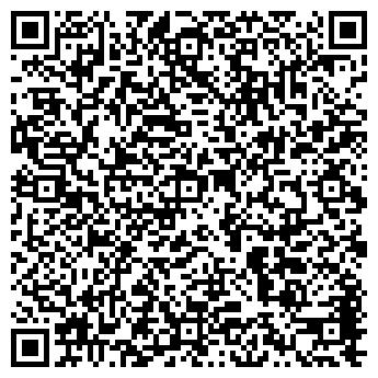 QR-код с контактной информацией организации ТИТУЛ КОМПАНИЯ